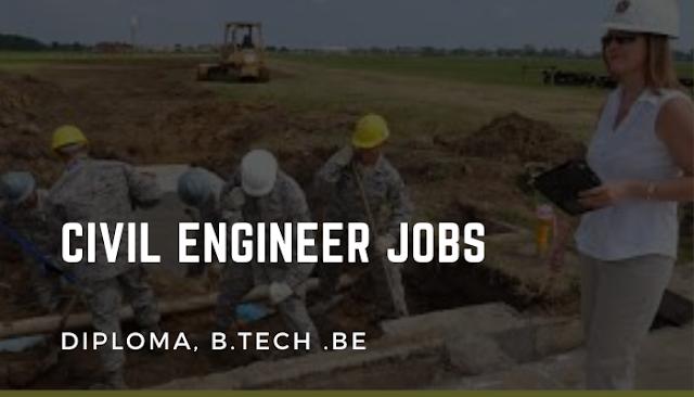 civilengineer jobs