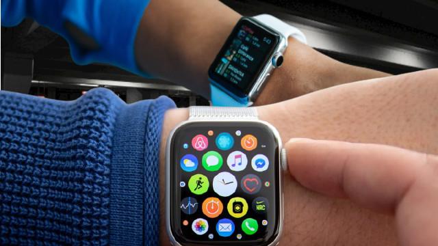 افضل تطبيقات ساعة أبل 2021