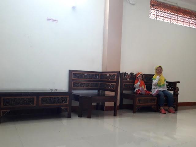 Fasilitas Hotel Setya Syariah Madiun