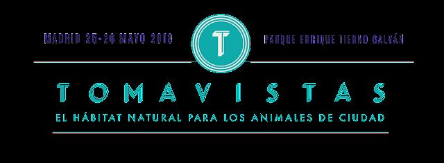 Tomavistas 2018, Madrid
