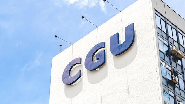 Concurso da CGU 2021 é autorizado com 375 vagas e salários de até R$ 19 mil