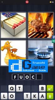 4 Immagini 1 Parola livello 380