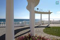 Громадський пляж Сосновий Берег Одеса