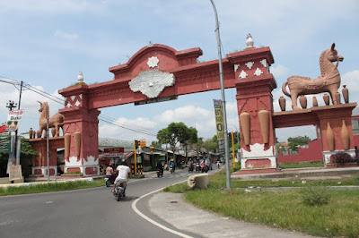 Jalan Kabupaten