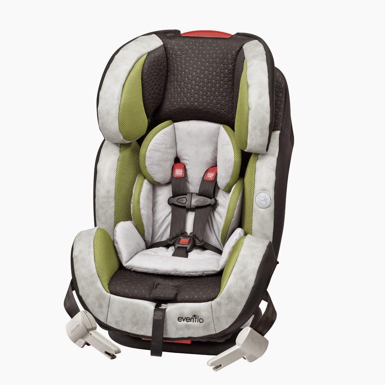 Evenflo Comfort Sense Car Seat Recall