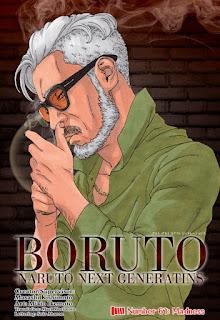 Update! Read Boruto Manga Chapter 61 English