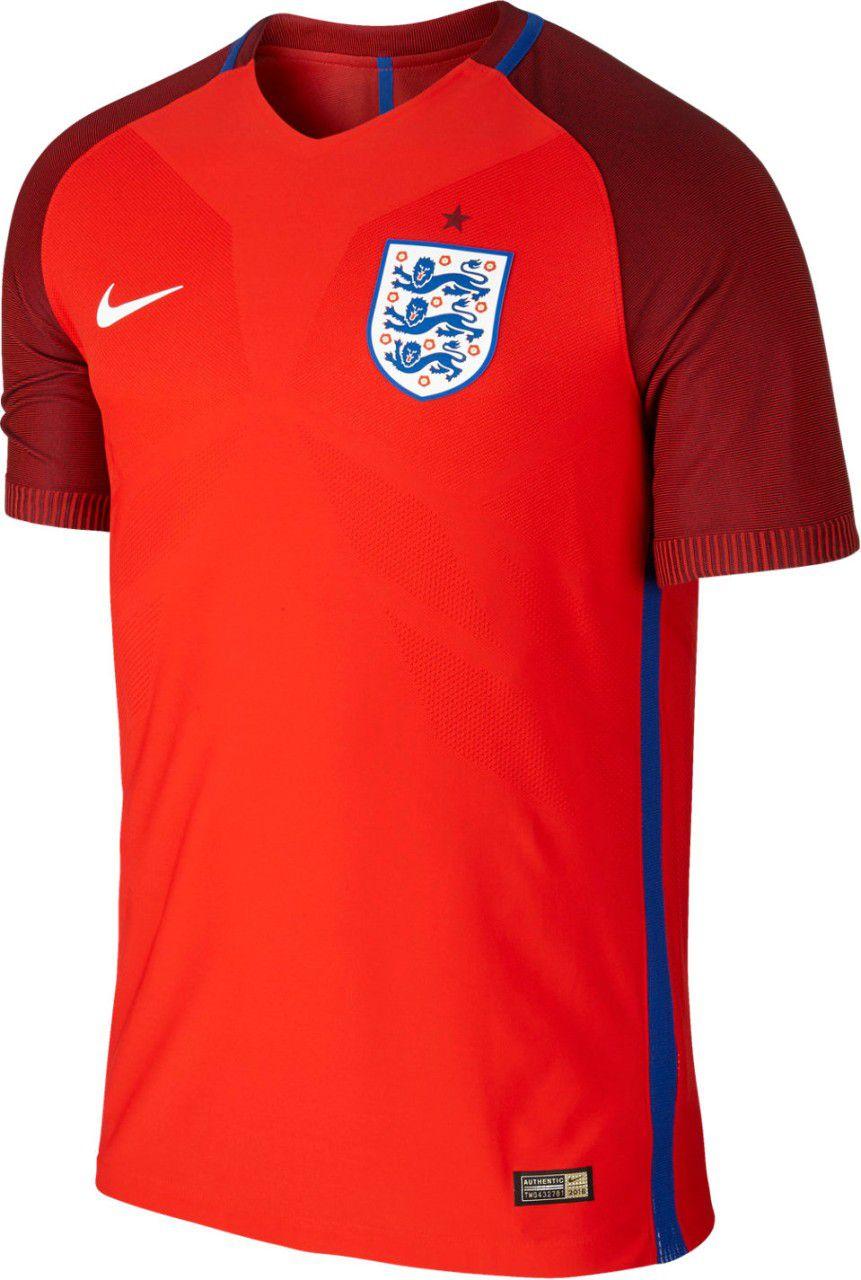 イングランド代表 ユーロ2016 ユニフォーム