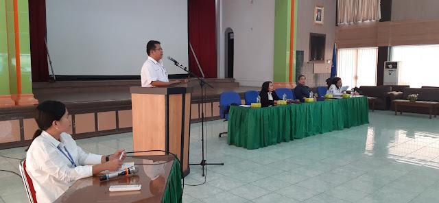 Komdik KAM dan P3TK BBL Medan Gelar Diklat Laboran IPS Sekolah Katolik