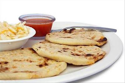 recetas de platos tipicos de el salvador