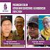 Terobosan Baru, AJI Selenggarakan Debat Terbuka Kandidat Ketua Umum dan Sekretaris Jenderal