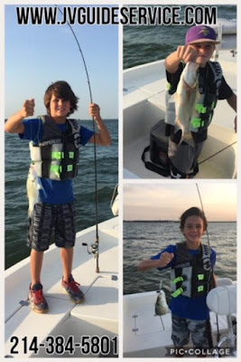 Lake Ray Hubbard Fishing Guide