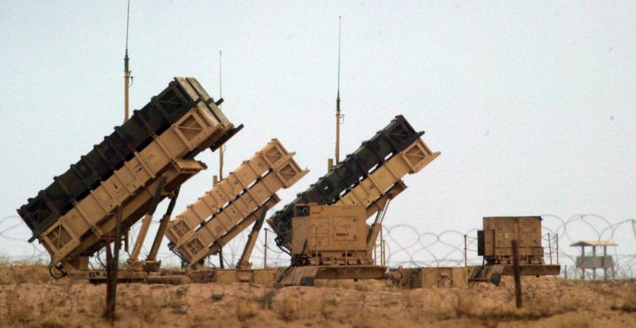 Rencana Induk Israel Jika Harus Menyerang Iran