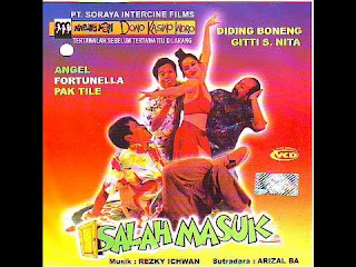 Download film Salah Masuk (1992) WEB-DL Gratis