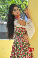 Palak Lalwani looks beuatiful in pink White Anarkali Dress From Juvva Movie Promotions ~  Exclusive Galleries 009.jpg