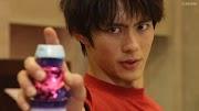 Kamen Rider Revice Episode 1
