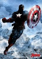 Marvel plakat