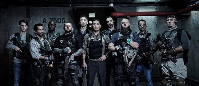 Lính Đánh Thuê Pmc - Ảnh 1