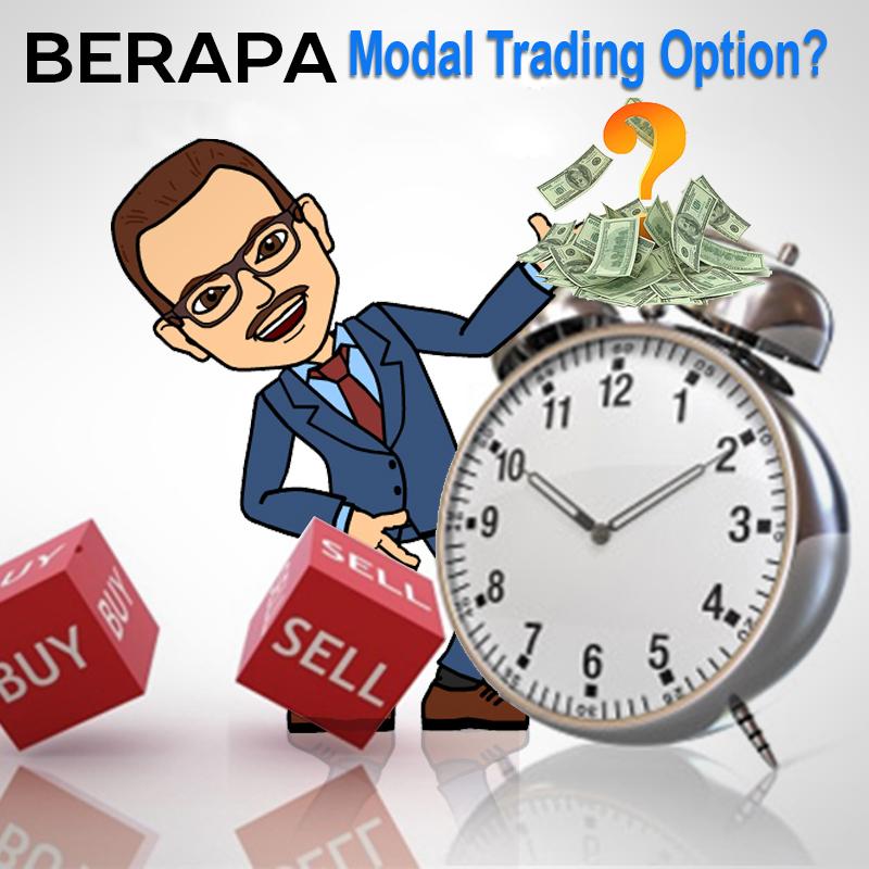 Belajar trading option jember