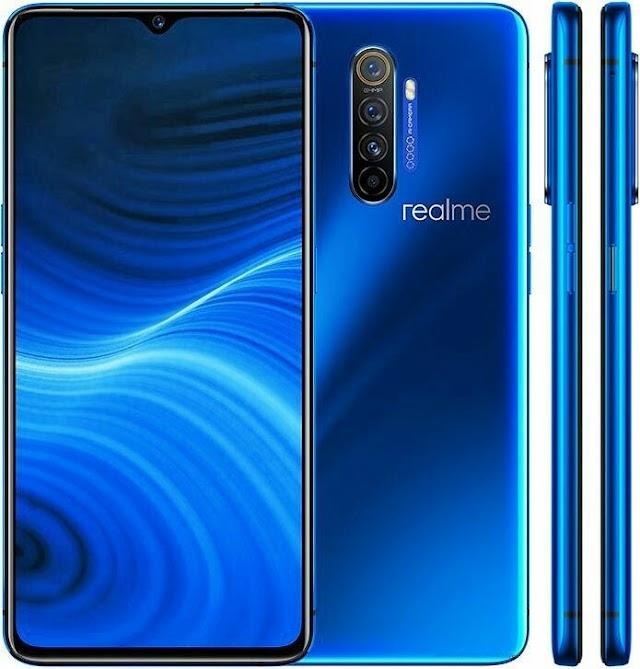 Realme x2 pro new smartphone launch
