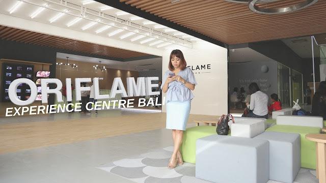 Oriflame Bali, Bagaimana Cara Join Sebagai Member?