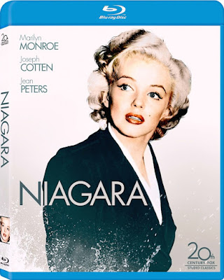 Niagara 1953 BD25 Latino
