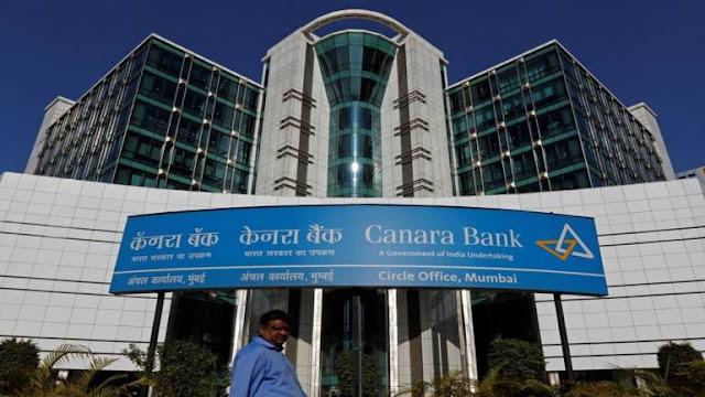 canara bank po recruitment syllabus