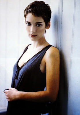 Winona Ryder, 20 Most Beautiful Actresses, Hollywood