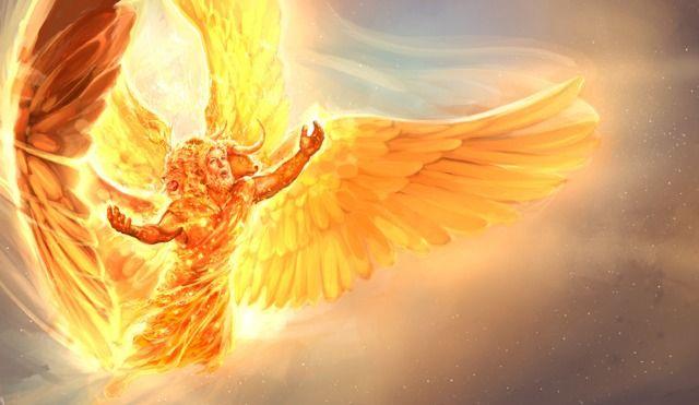 Linh hồn trên sao Regulus và tính cách của các Starseed trên Trái Đất
