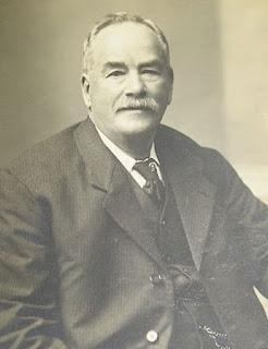 Michael Rukin of Heywood, Lancashire, 1846-1939.