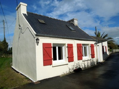 Line Business Tecnology Cheap Brittany Property For Sale Km From