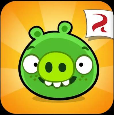 Bad Piggies v2.3.9 MOD APK [Unlimited Money/All Levels UNLOCK] Download Now