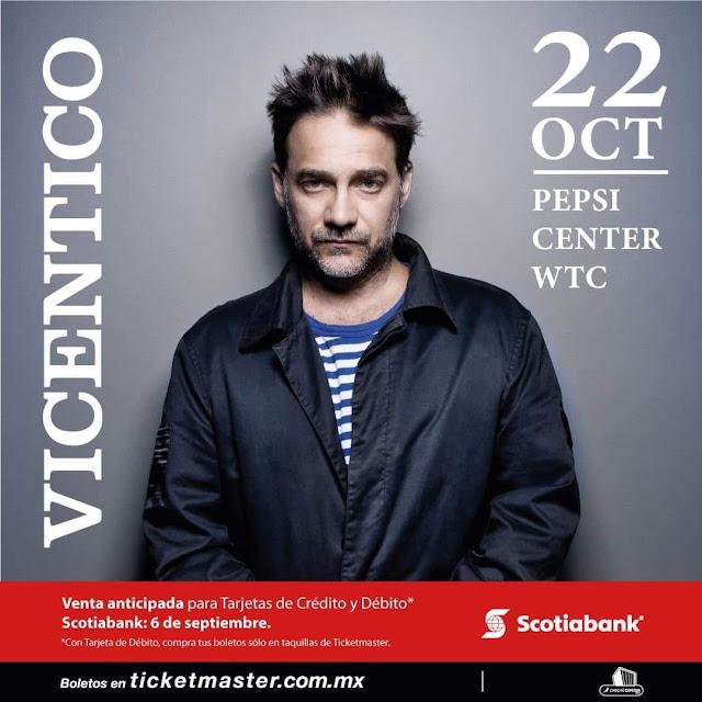 VICENTICO EN MÉXICO