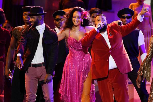 """DJ Khalid """"Nilirukwa na Akili SIKU Rihanna Alivyokuja na Kunigusa"""""""