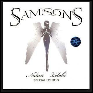 Kumpulan Samsons Full Album Naluri Lelaki Mp3