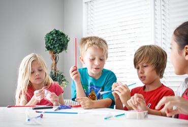 Livraria Cultura promove cursos para as crianças nas férias