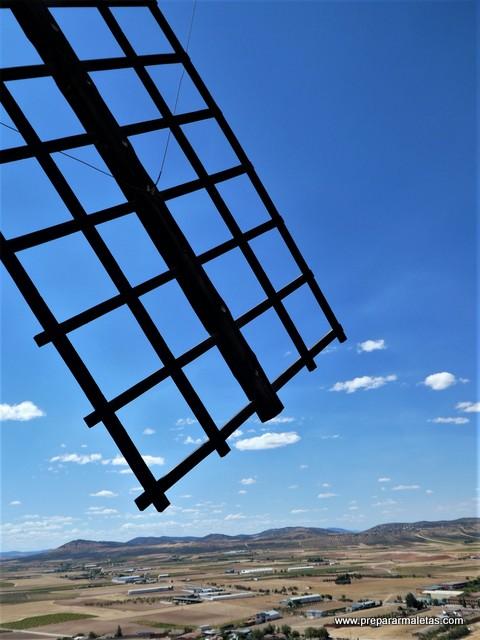 excursión para ver molinos de viento La Mancha