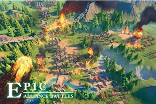 Rise of Civilizations Mod Apk + Data for Android