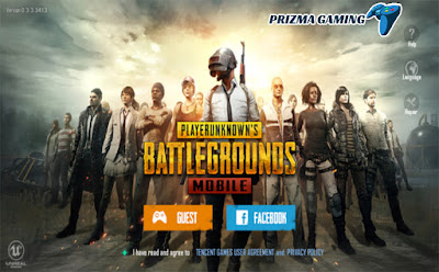 how to play pubg mobile lite on pc