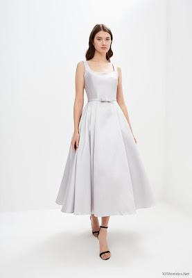 Vestidos para ir a Bautizo