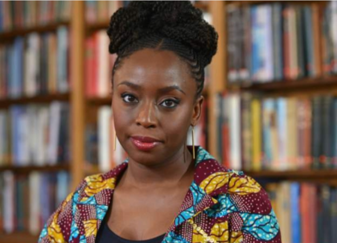Chimamanda: Nigeria's government has turned on its people