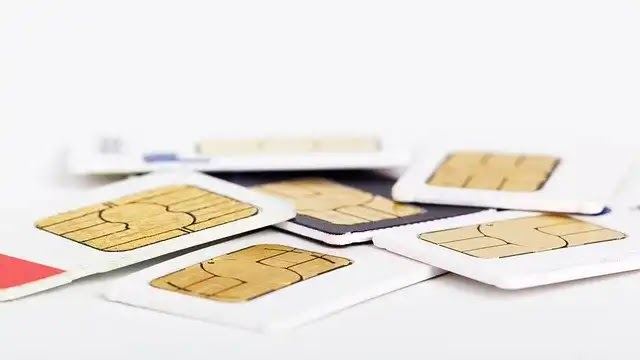 FBR Withdraws Fixed Sales tax on SIM Cards