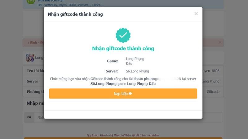 Code Long Phụng Đấu mới nhất tháng 5/2021 Long-phung-dau-7