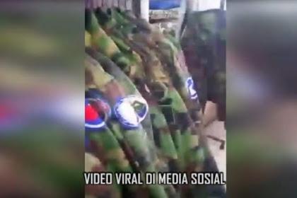 Polisi Bakal Usut Pembuat Video 'Tentara China Ngelaundry di Kelapa Gading'