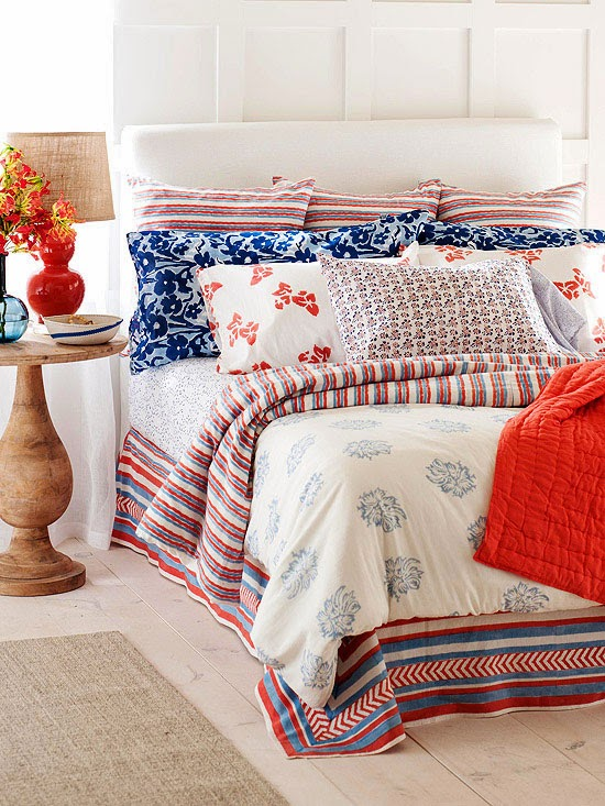 Modern Furniture: Best Fresh Decorating Ideas to Try in 2014