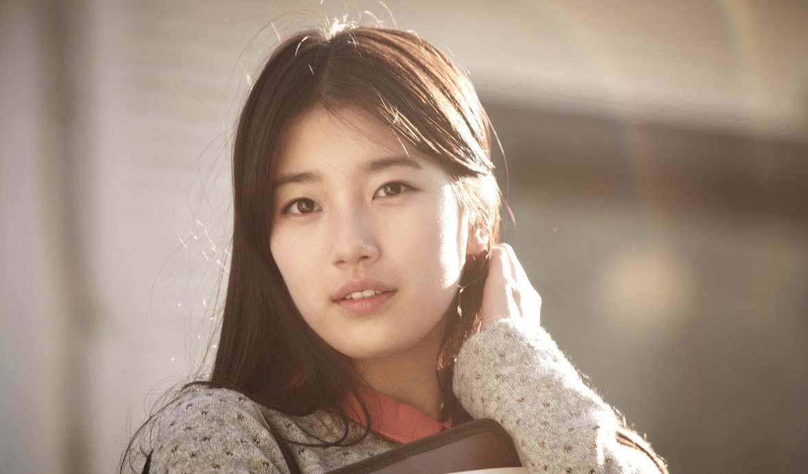 Anggota girl band Miss A - Suzy