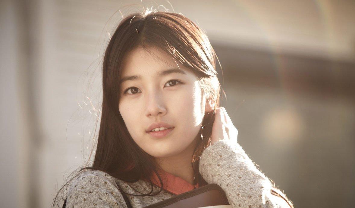 Anggota girl band Miss A - Suzy