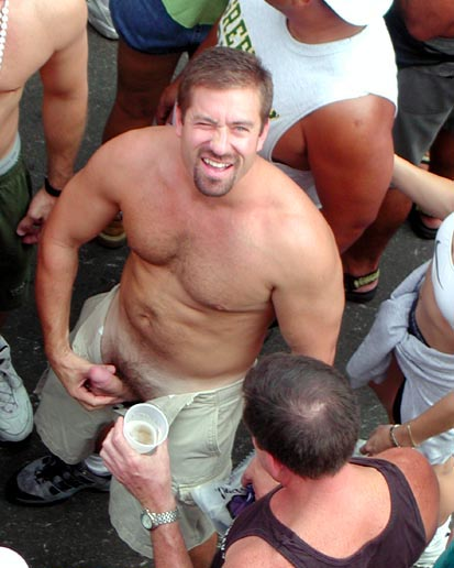 mardi video Gay gras