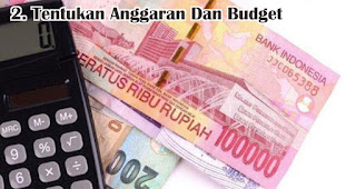 Tentukan Anggaran Dan Budget merupakan tips atasi godaan promo akhir tahun