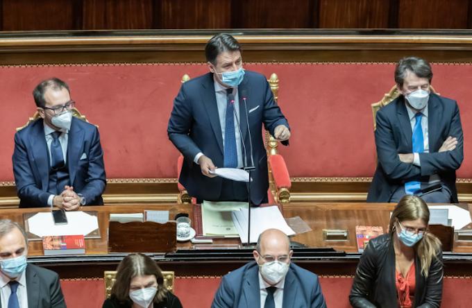 Covid: Coldiretti scrive a Conte, crack stalle da 1,7 mld