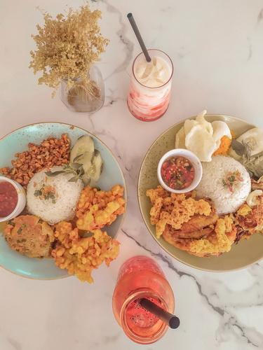 menu makan di banyuwangi